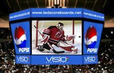 videoboards led displays scoreboards