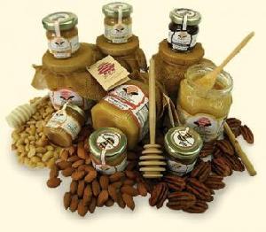 gourmet bee honey