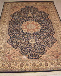 Offer Hand Knotted Persian Design Carpets/rugs From Pakistan--120 Days Credit