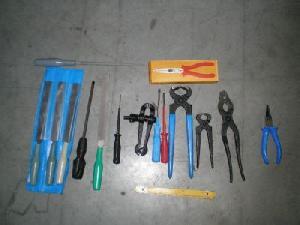 hand tools czech republic