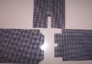 sanding screen silicon carbide
