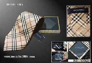 2007 genuine designer necktie gucci lv burberry armani celine hermes versace