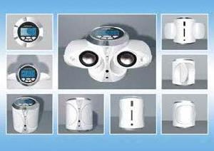 car mini speaker