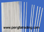 niobium plates rods targets wires capillary tubes fasteners