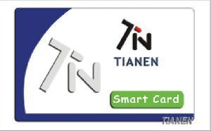 smart card rfid chip