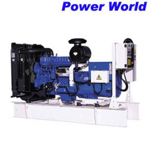 diesel generator perkins