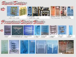 display racks store fixtures