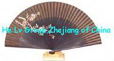 Sell And Produce Various Fabric Fan