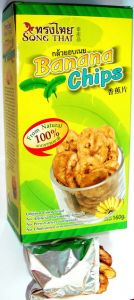 manufacture fruit snacks chips banana mango jackfruit pineapple