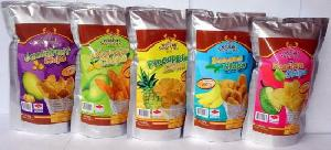 manufacture fruit snacks chips crisps preserved vegetables