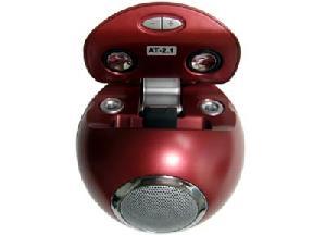 usb sd mmc mini speaker md168