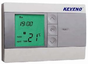 kl6000 digital boiler heat pump thermostats
