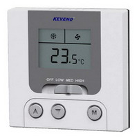 vav100 digital thermostats
