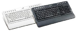 comfort multimedia keyboard