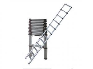 american telescopic ladder laot 42037