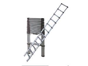 american telescopic ladder laot 420xx k j