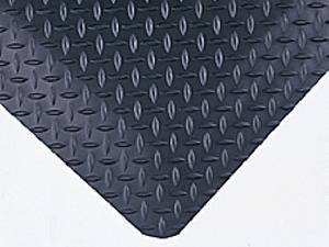 Diamond Plate Anti-fatigue Mat(lajt-31006)