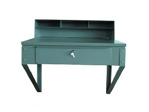 Sell Wall Mounted Shop Desk(laot-40664)
