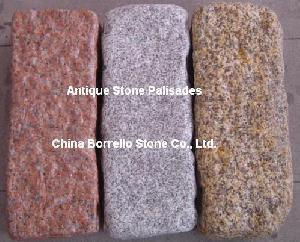 Sell Antique Stone Palisades