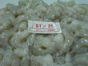 frozen vannamei shrimp raw cooked hoso hlso pd pdto