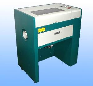 craftwork laser engraving machine 4030