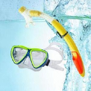 snorkel diving maska swimming gogglea