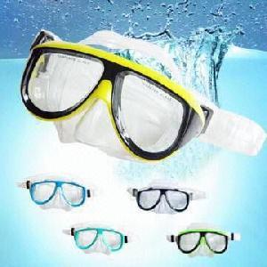 diving mask snorkel swimming goggle caps pool 4201