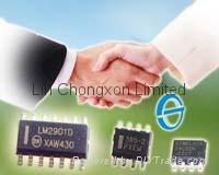 semiconductor integrated circuits manufacturer