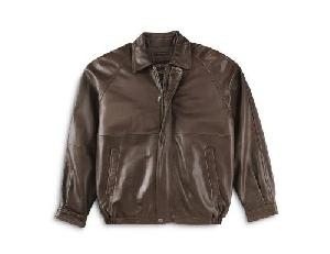 Leather jacket fish page 1 products photo catalog for Leather jacket fish