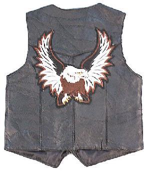 woman fashion vest