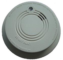 smoke fire detectors