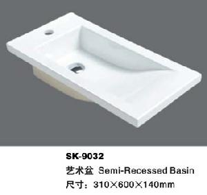 microcrystalline stone basin phoenix jade counter washing
