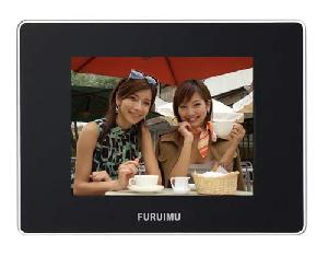 8 digital photo frame fdpf 8a