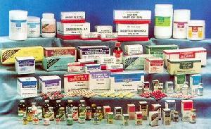 pharmaceutical diagnostic