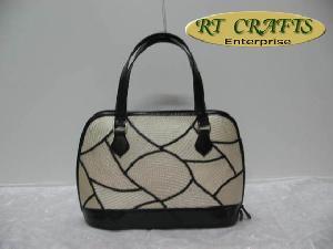 buntal fashion handbags