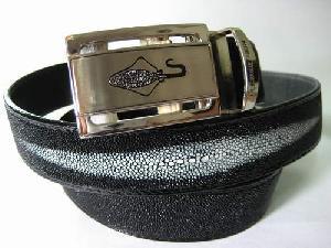 stingray leather belts wallets crocodile alligator cowhide snake skin purses checkbook