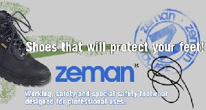 zeman safety footwear