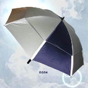 golf umbrellla