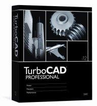 turbocad v12 3d cad drafting software