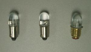 Ba9s/e10 Led Light Bulb