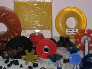 rubber scrap