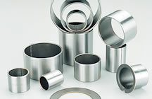 oilless bearing wrapped du bushes
