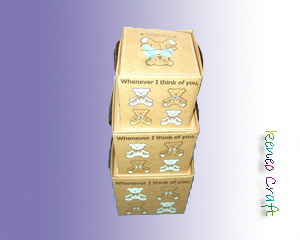 gloden box gift