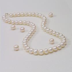 pearl necklace sljqn0330sgpr