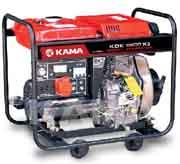 gasoline generator ce epa