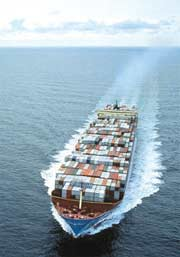 freight forwrding