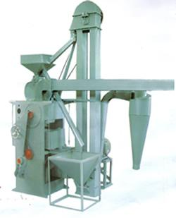 combined rice mill mlns 15