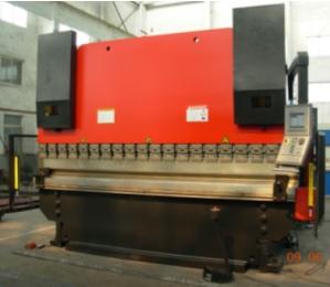 press brake metal bending machine