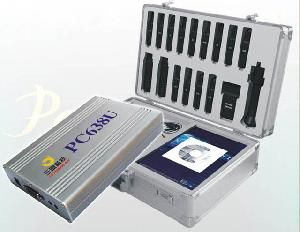 Pc638u Pc-scanner