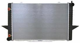 howo radiator